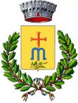 Villetta Barrea: stemma