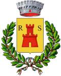 Roccasicura: stemma